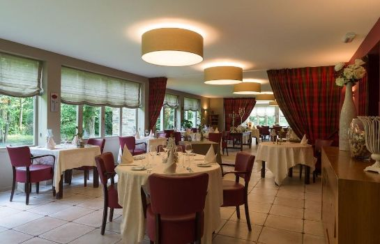 Restaurant Moulin de Daverdisse, The Originals Relais (Relais du Silence)