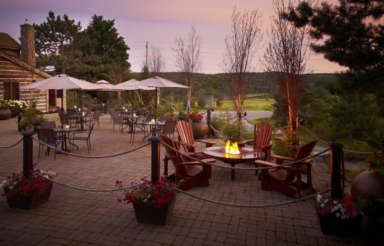 Restaurant Deerhurst Resort