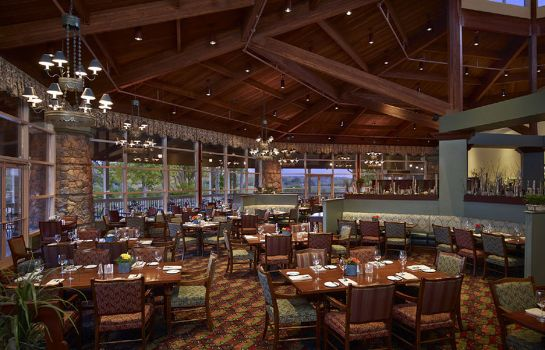 Restaurante Deerhurst Resort