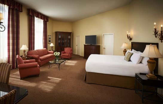 Suite Deerhurst Resort