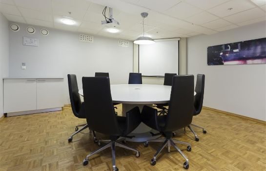 Conference room Scandic Byparken