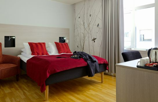 Room SCANDIC BYPARKEN