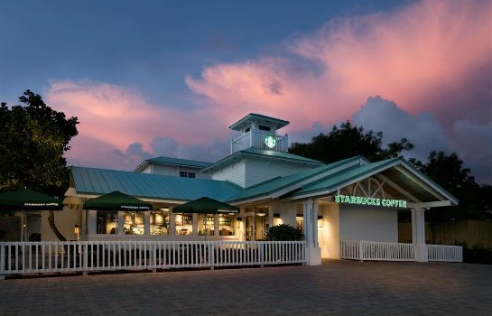 Restaurant Holiday Isle Beach Resorts And Marina