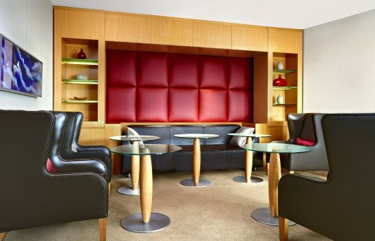 Hotel-Bar Sheraton Paris Airport Hotel & Conference Centre