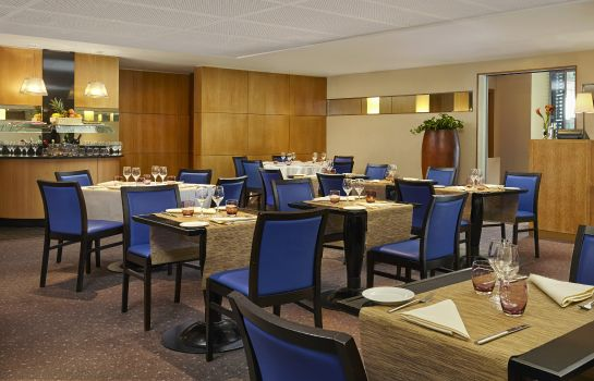 Restaurante Sheraton Paris Airport Hotel & Conference Centre
