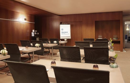 Sala congressi Sheraton Paris Airport Hotel & Conference Centre