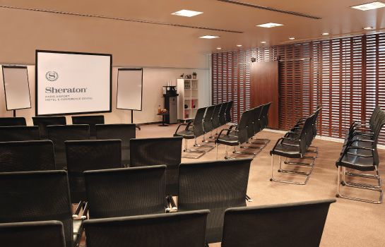 Tagungsraum Sheraton Paris Airport Hotel & Conference Centre