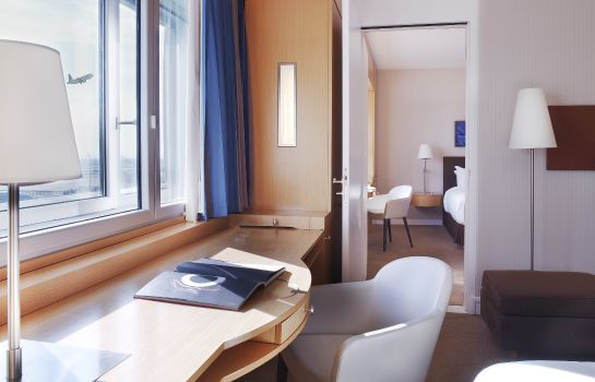 Zimmer Sheraton Paris Airport Hotel & Conference Centre
