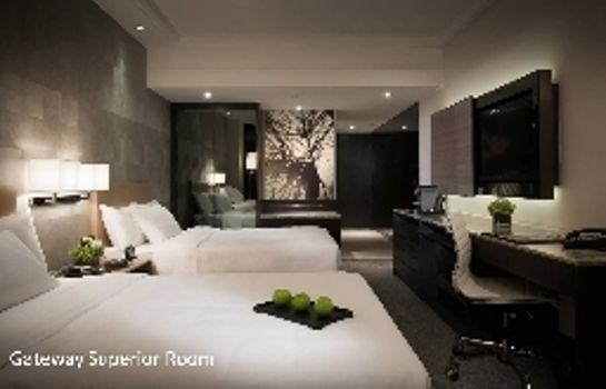Standard room The Marco Polo Gateway