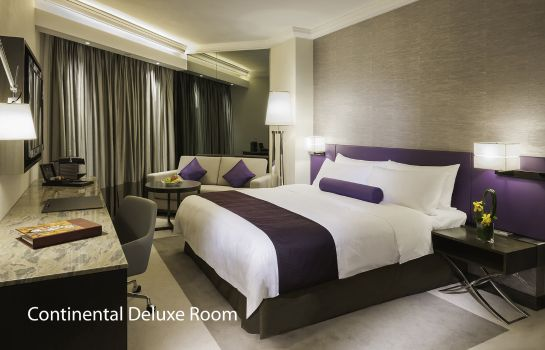 Double room (superior) The Marco Polo Gateway