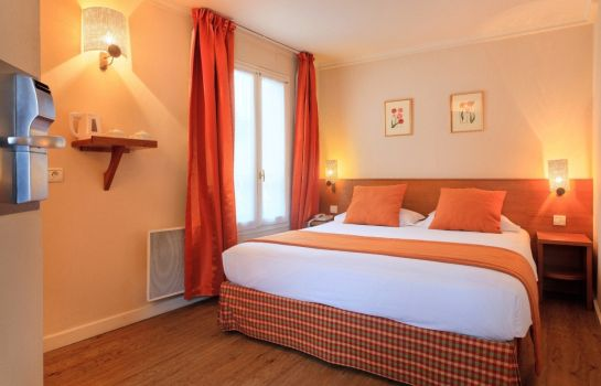 Doppelzimmer Standard Hotel Axel Opera by HappyCulture