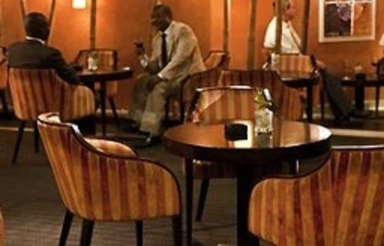 Hotel bar Mercure The Moorhouse Ikoyi Lagos