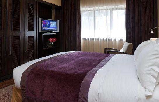 Suite Hotel Moorhouse Ikoyi Lagos - MGallery by Sofitel
