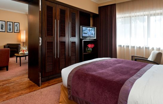Information Hotel Moorhouse Ikoyi Lagos - MGallery by Sofitel