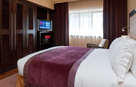 Information Mercure The Moorhouse Ikoyi Lagos