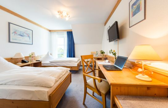 Single room (standard) AKZENT Hotel Frankenberg