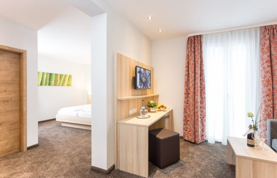 Junior Suite Pfälzer Wald