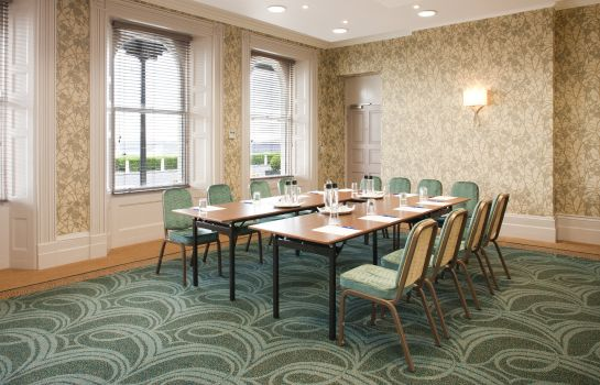 Meeting room Best Western Plus Dover Marina Hotel & Spa