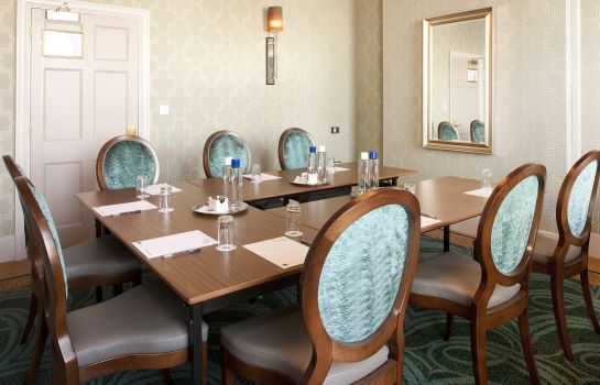 Conference room Best Western Plus Dover Marina Hotel & Spa