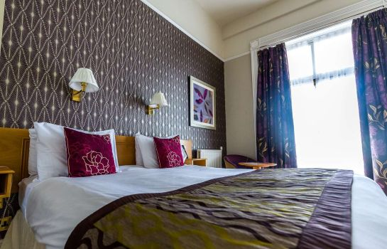 Chambre Best Western Plus Dover Marina Hotel & Spa
