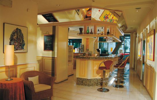 Hotelbar Leonardo City Süd