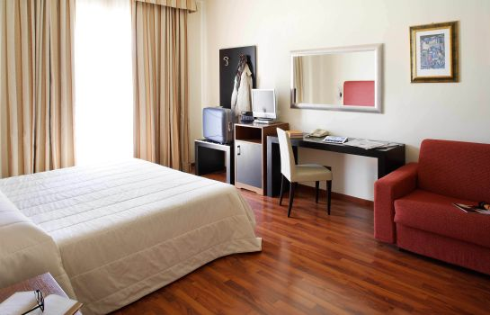Double room (superior) Cristallo