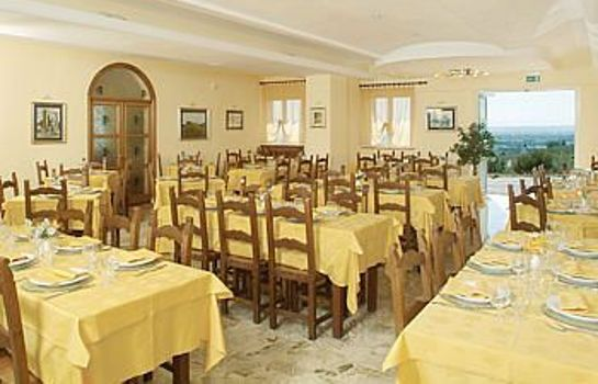 Restaurant Viole Country Hotel