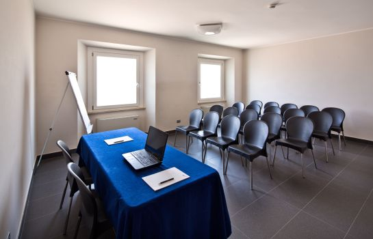 Trainingsruimte TH Assisi - Cenacolo hotel