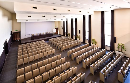 Congreszaal TH Assisi - Cenacolo hotel