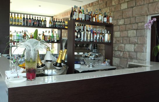 Hotelbar TH Assisi - Cenacolo hotel