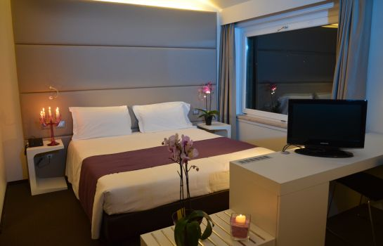 Junior-suite TH Assisi - Cenacolo hotel