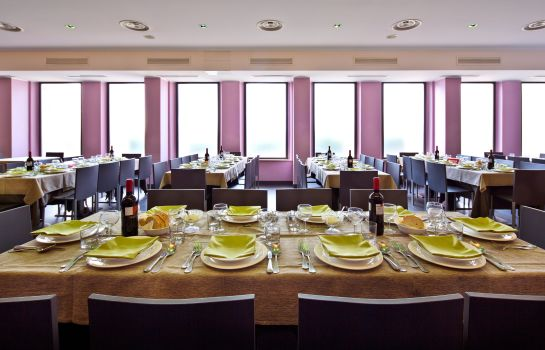 Restaurant TH Assisi - Cenacolo hotel