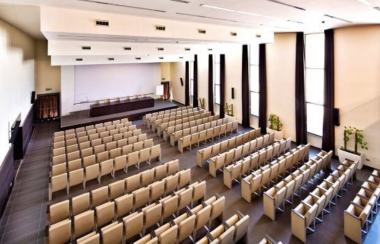 Congresruimte TH Assisi - Cenacolo hotel