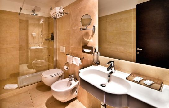 Kamers TH Assisi - Cenacolo hotel