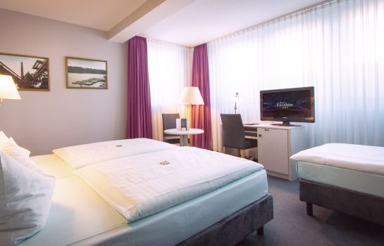 Triple room Excelsior