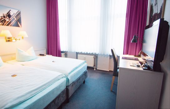 Double room (standard) Excelsior