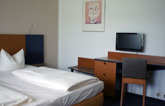 Double room (standard) Motel Hormersdorf