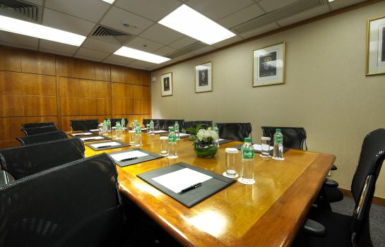 Meeting room Charterhouse Causeway Bay