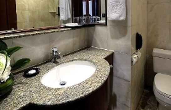Bathroom Charterhouse Causeway Bay