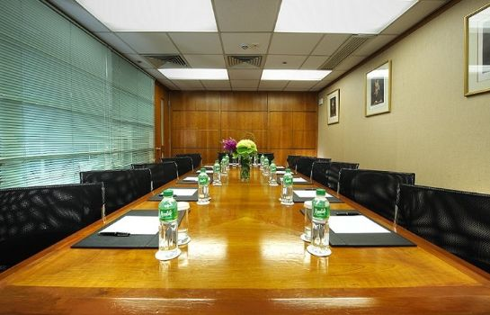 Conference room Charterhouse Causeway Bay