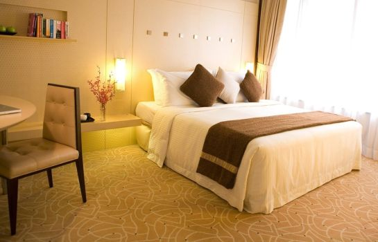City Garden Hotel Hongkong Hotel Info
