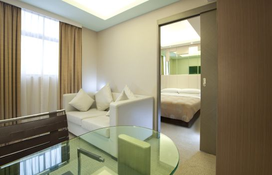 Suite Silka Seaview Hotel