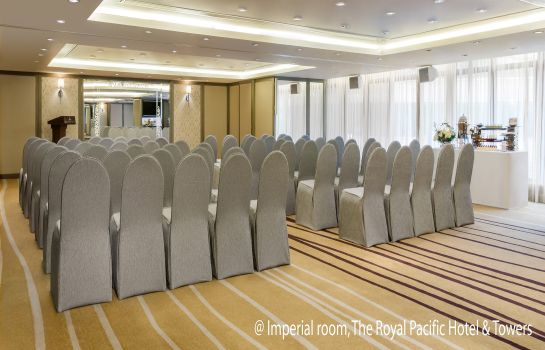 Conferences Royal Pacific Hotel and Towers