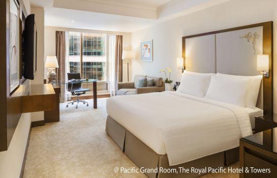 Royal Pacific Hotel And Towers In Hongkong Hotel De