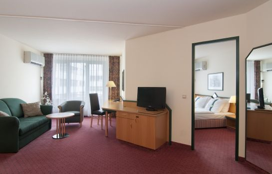 Suite Holiday Inn ESSEN - CITY CENTRE