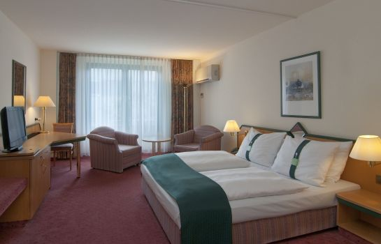 Chambre Holiday Inn ESSEN - CITY CENTRE
