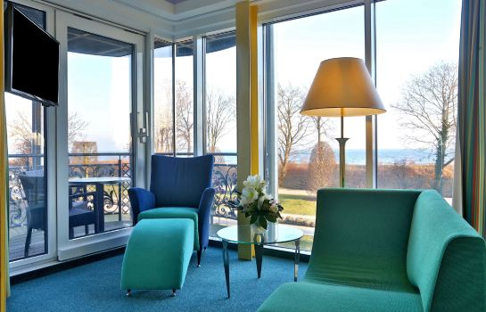 Junior Suite Maritim Kaiserhof