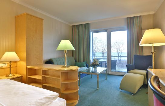 Single room (superior) Maritim Kaiserhof