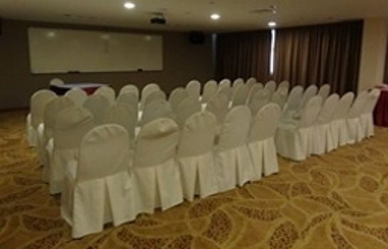 Meeting room Grand Pacific Hotel