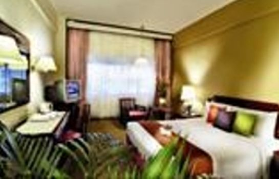 Double room (standard) Grand Pacific Hotel